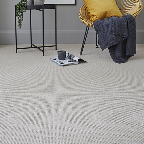 Boucle Neutrals Knightsbridge Cotton Portrait
