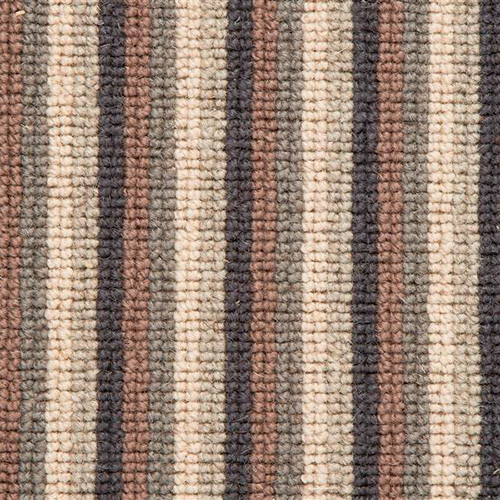 DECO COLLECTION STRIPE WOODLAND STRIPE