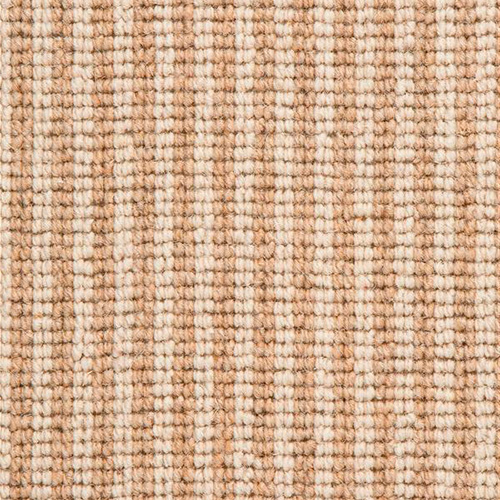 DECO TWO TONE NATURAL STRIPE