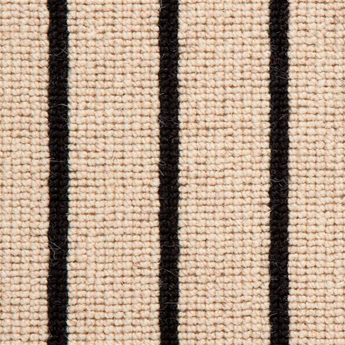 DECO TWO TONE RIVERSIDE STRIPE