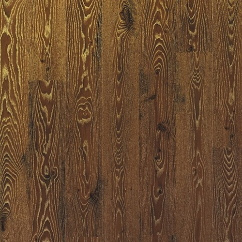 Eligna Metallic Ceruse Oak Gold