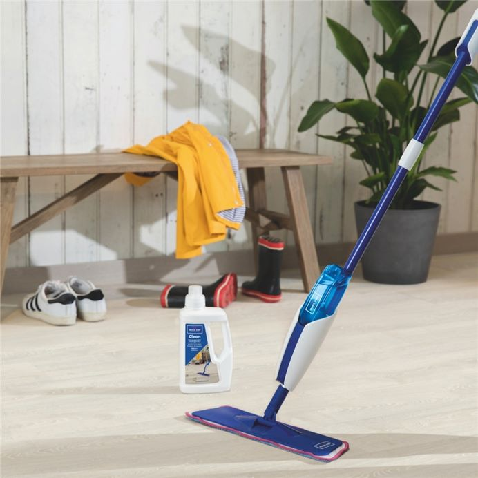 Quick Step Cleaning Kit