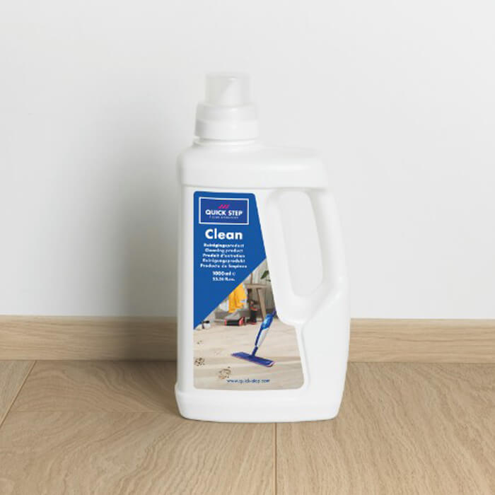 Quick Step Maintenance Cleaning Product 1L