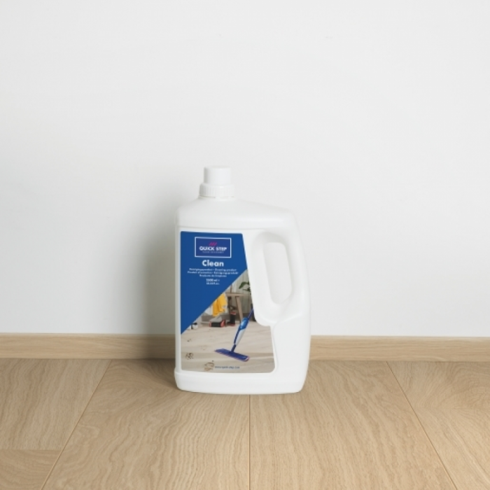 Quick Step Maintenance Cleaning Product 2.5L