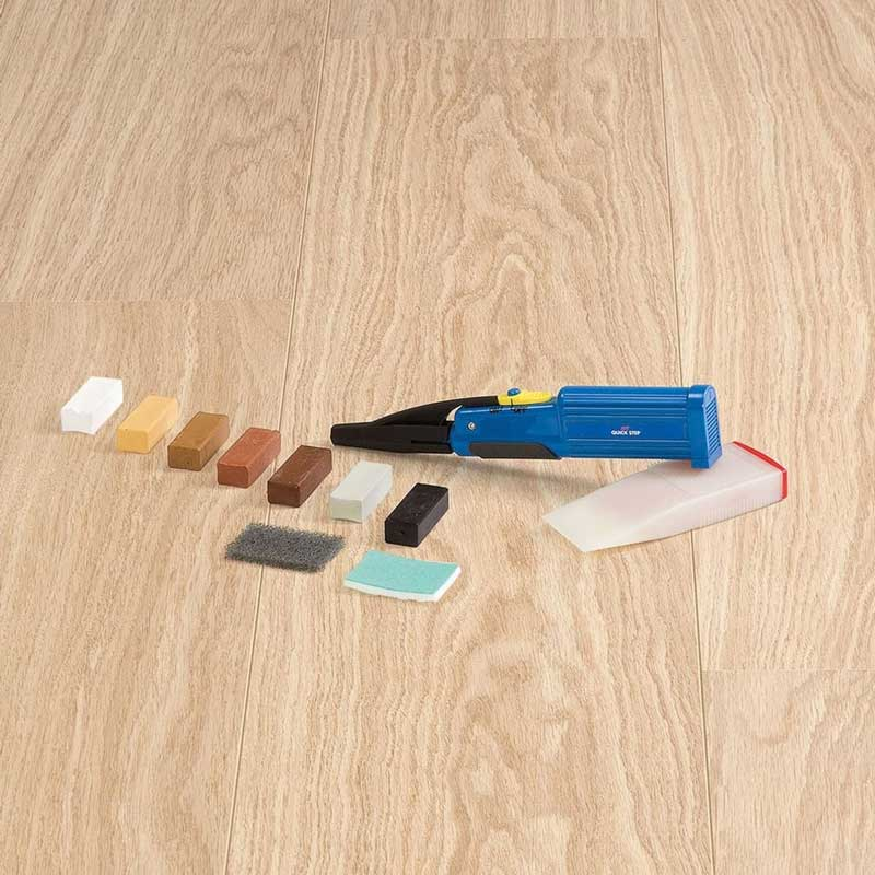 Quick Step Repair Kit